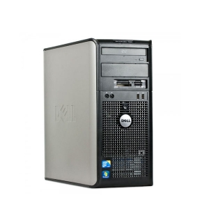 Dell 755 Tower Quad