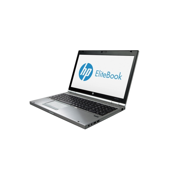 "HP EliteBook 8570p i5 15.6"" SSD"