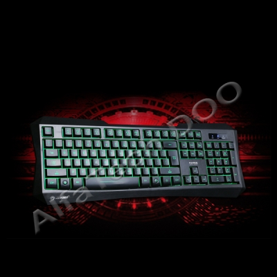 MARVO K621 GAMING LIGHTING KEYBOARD LED LIGHT
