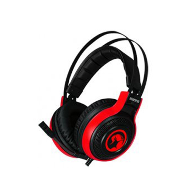 GAMING HEADSET HG8948 (RED AND GREEN)