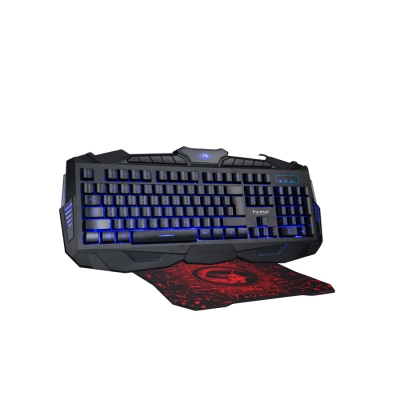 Marvo K400+G1 Gaming Keyboard+Mouse Pad