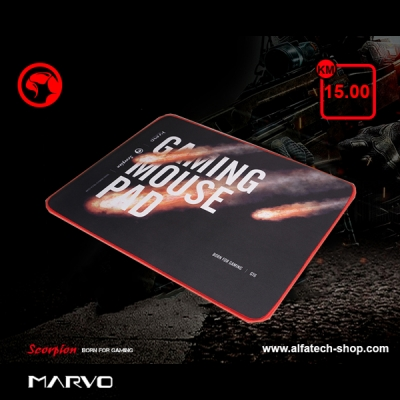 MARVO G16 GAMING MOUSE PAD