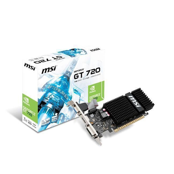 NVIDIA GEFORCE GT 720