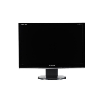 Samsung SyncMaster 2493HM - LCD monitor - 24""