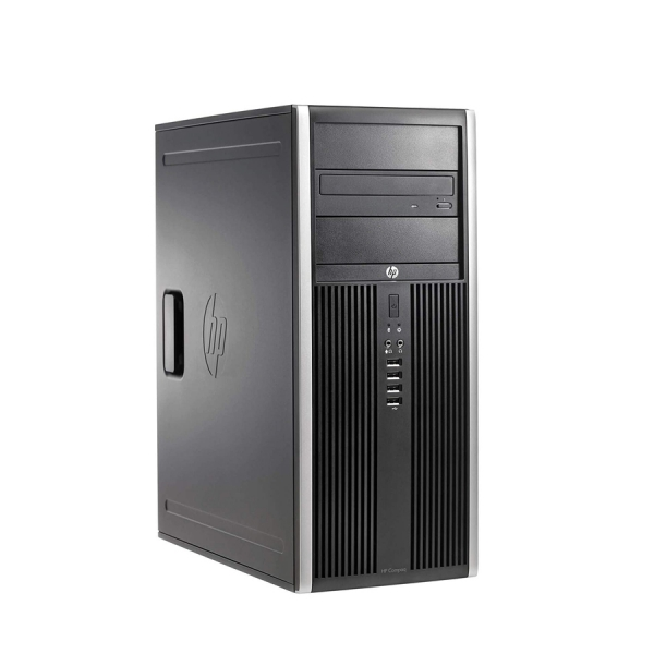 HP 8200 Desktop PC i5 2Gen.