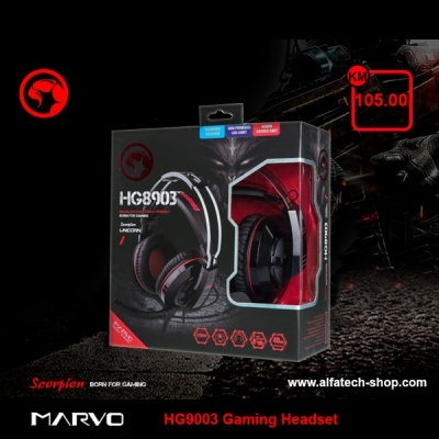 MARVO HG9003 Gaming Headset