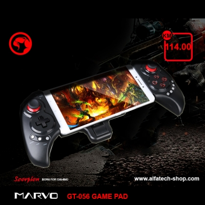 MARVO GT-056 GAME PAD