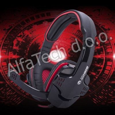 MARVO H8316 Wired Gaming Headset